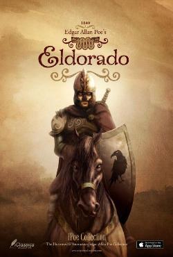 Eldorado > Poems > Edgar Allan Poe | @joshbwilliams | MrOwl