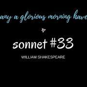 sonnet 33 analysis